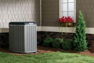 AC Installation - Merts Heating