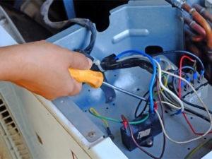 AC Repair - Merts Heating