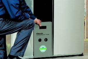 Air Purification - Merts Heating