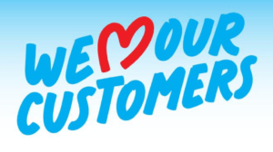 We Love Our Customers - Merts Heating