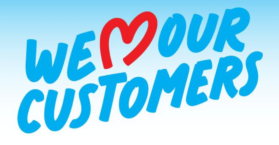 Merts Loves Hearing From its Customers