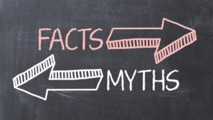 thermostat myths