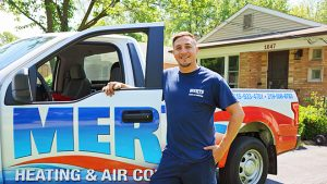 HVAC estimate experts
