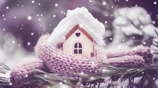 Protect You & Your Home - Winter Safety