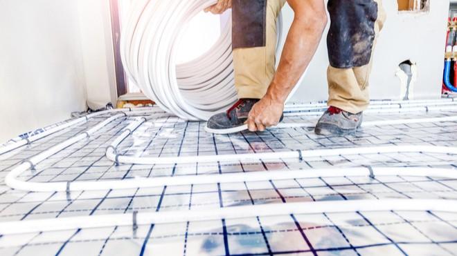 How Green Is Radiant Floor Heating?