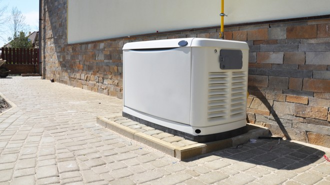 Did you Know Your Generator Needs Maintenance?