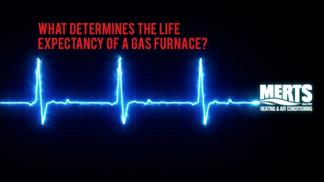 What Determines The Life Expectancy Of A Gas Furnace?