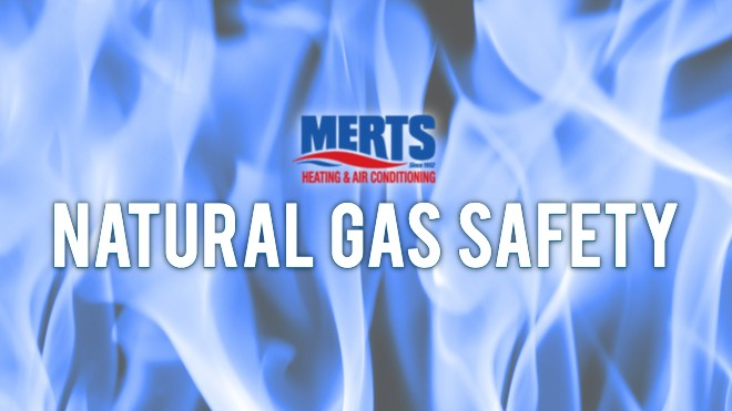 Natural Gas Safety How To Detect A Leak