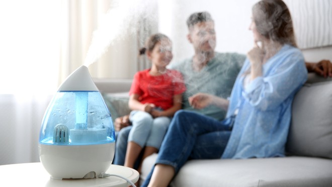 How Does A Humidifier Improve The Quality Of Air?