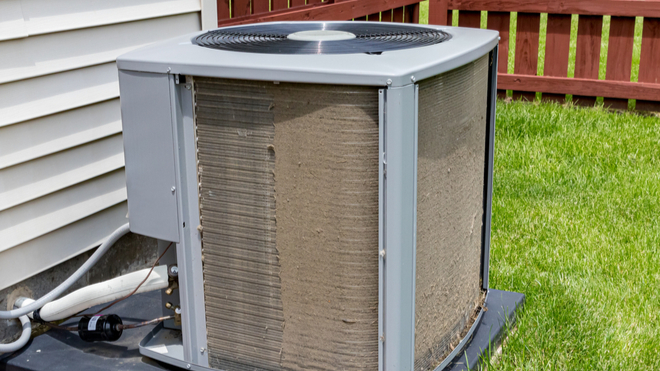 What Are Signs Of An HVAC System Choking?