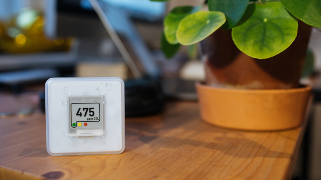 How Do You Measure Indoor Air Pollution?