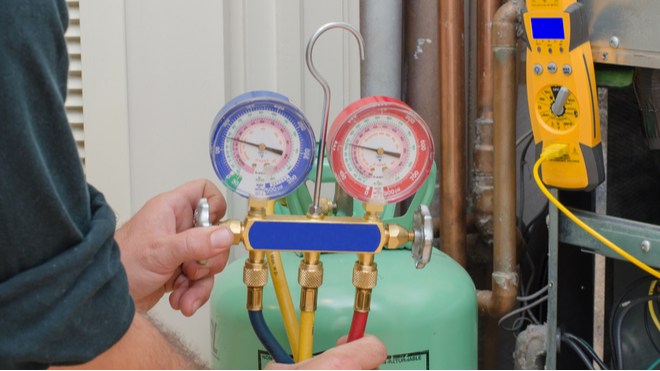 How Long Does Freon Last In An Air Conditioner?