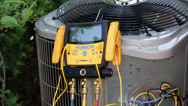 Is It Necessary To Service Your Air Conditioning?