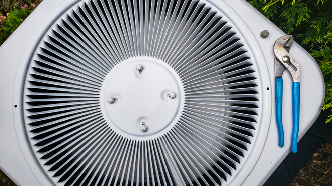 Which Is The Best AC For A Normal Room Size?